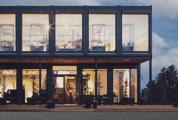 REM modul Pisarniski prostori TN