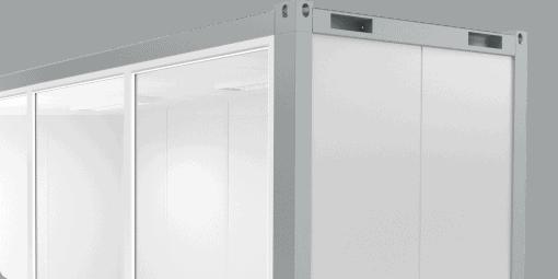 Modularer Aufbau REM modul small