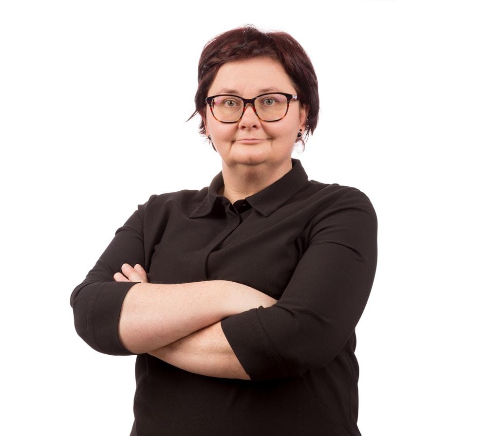 O nas REM portreti Barbara Pravne Huc