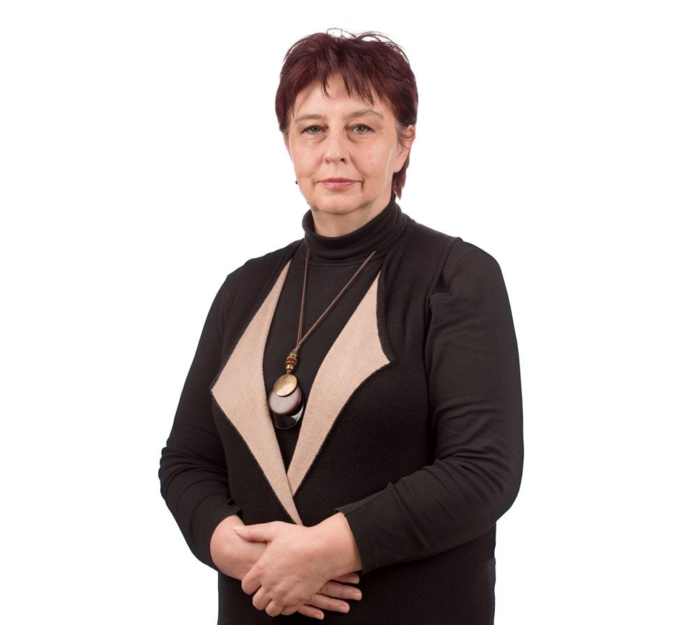 O nas REM portreti Darja Becaj