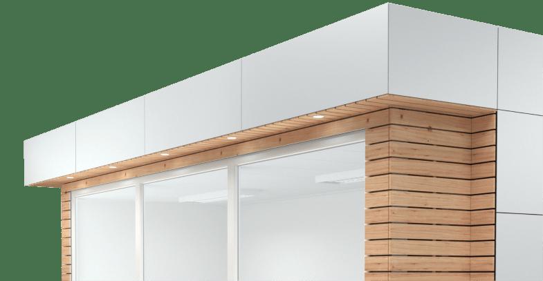 Home Rem modul plus top